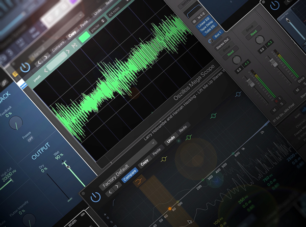 Mastering with Logic Pro Explained