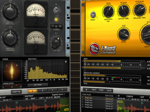 Mastering with T-RackS Video Tutorial Series