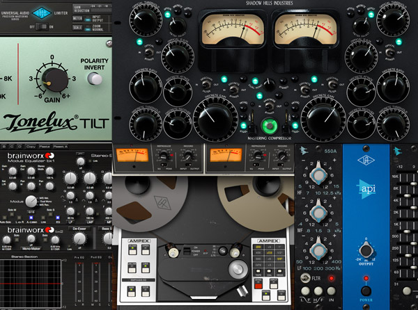 UAD Mastering Tutorial - Learn How to Master with UAD Plug-Ins