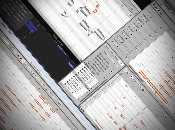 Melodyne 4 Advanced