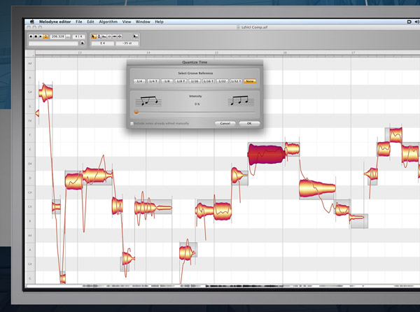 Melodyne 2 Explained<sup>&reg;</sup> Video Tutorial Series