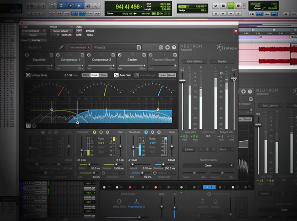 Groove3 - Virtual Mix Rack.rar