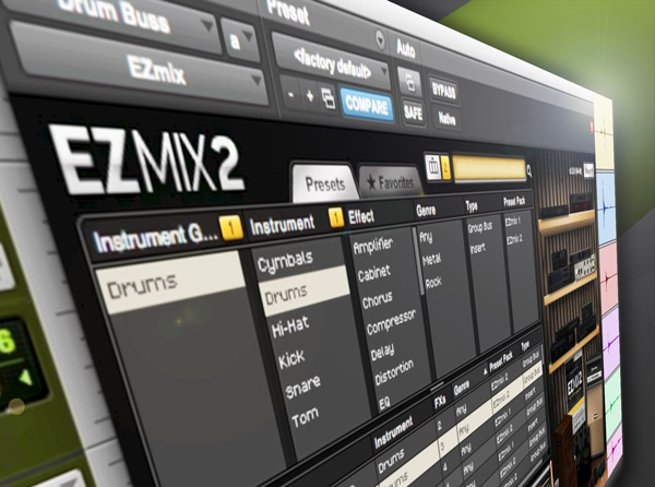 Mixing with Toontrack EZmix 2 Video Tutorial Series