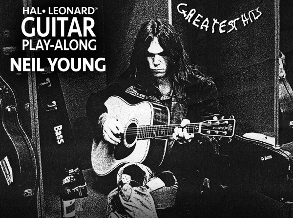 Neil Young Greatest Hits: Guitar Play-Along