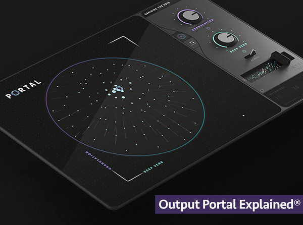 Output Portal Explained