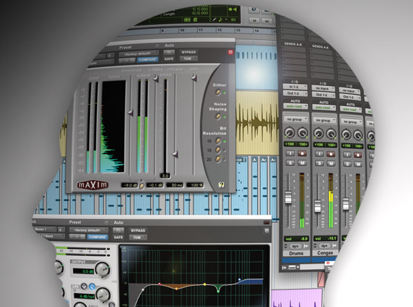 Pro Tools 8 Explained<sup>&reg;</sup> Video Tutorial Series