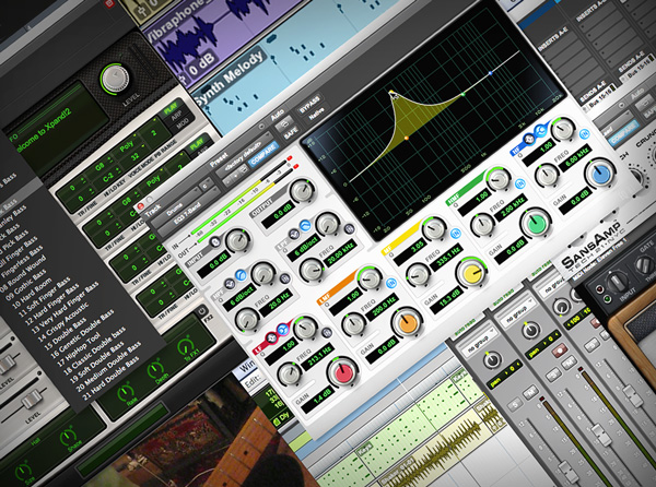 Pro Tools Explained® - Groove3 com Video Tutorial