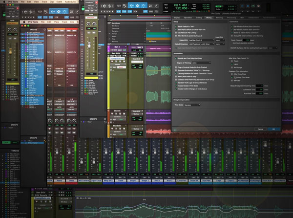 Pro Tools Mixing Tips & Tricks