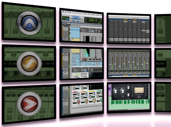 Pro Tools Tips & Tricks-Vol 4