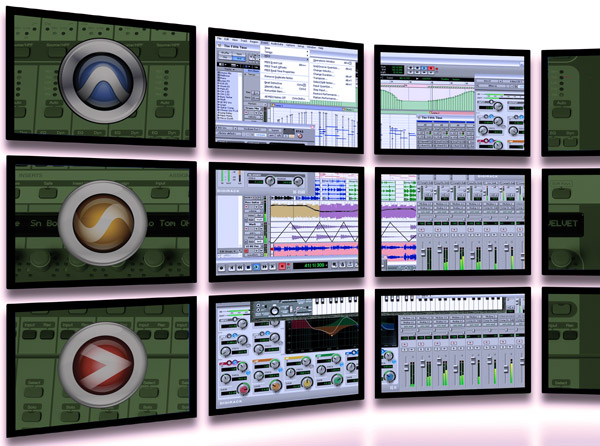 Pro Tools Tips & Tricks-Vol 1