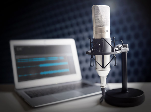 Producing Professional Voice Overs Explained