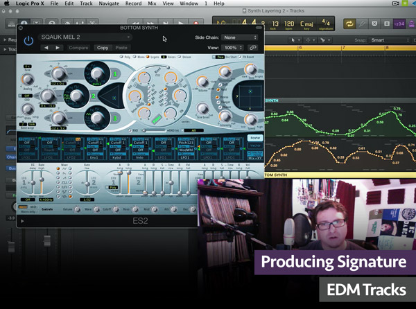 Producing Signature EDM Tracks