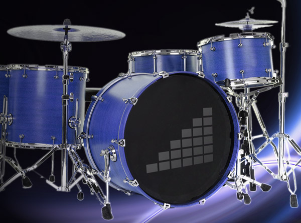 Programming Rock Drums in Pro Tools Video Tutorial Series