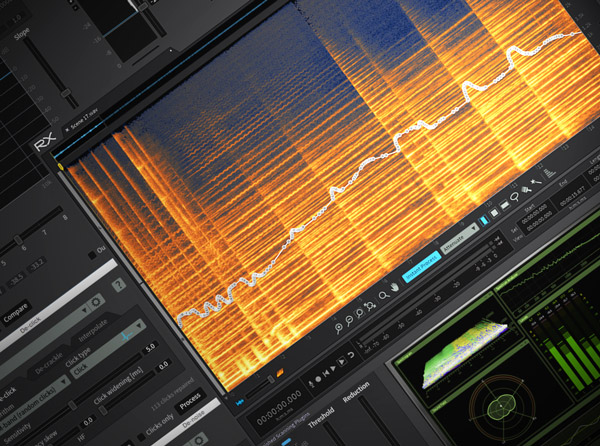 iZotope RX 5 Explained<sup>&reg;</sup> Video Tutorial Series