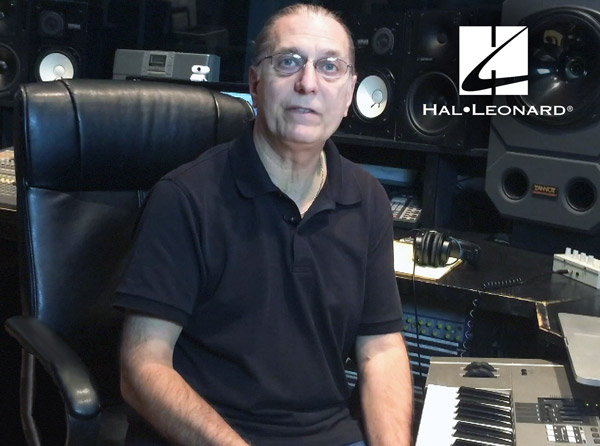 Hal Leonard Presents: Recording Fundamentals with Dave Darlington