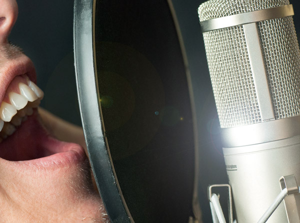 Recording Vocals Explained