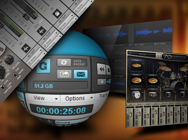 SONAR X3 New Features Video Tutorial Series