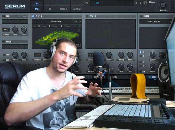 Serum Tips & Tricks - Groove3 com Video Tutorial