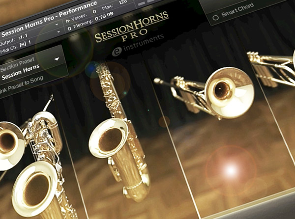 Session Horns Pro Explained