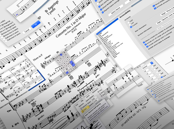 Sibelius 2020 Update Explained