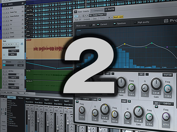 Studio One 2 Explained - Tutorial Video