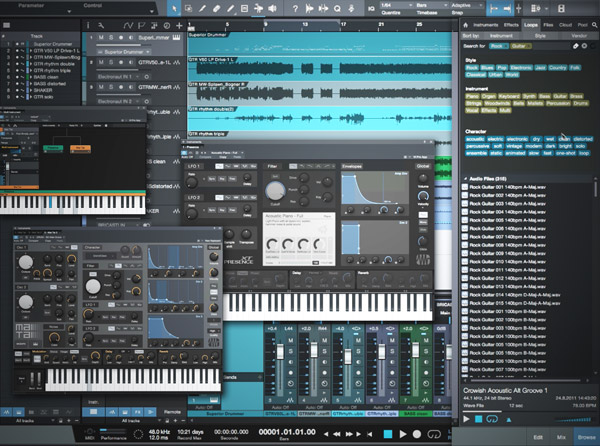 Presonus Studio One 3 - фото 10