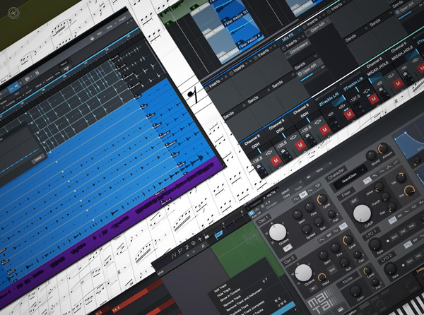 Studio One 3.3 Update Explained<sup>&reg;</sup> Video Tutorial Series