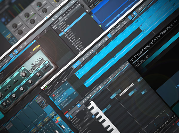 Studio One 5.2 Update Explained