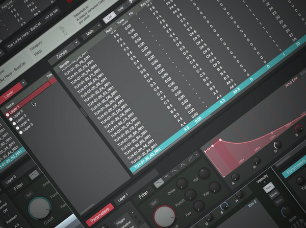 Studio One Know-How: Presence XT Editor