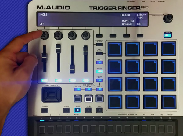 Trigger Finger Pro Explained<sup>&reg;</sup> Video Tutorial Series