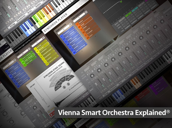 Vienna Smart Orchestra Explained