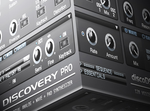 DiscoDSP Discovery Pro Explained