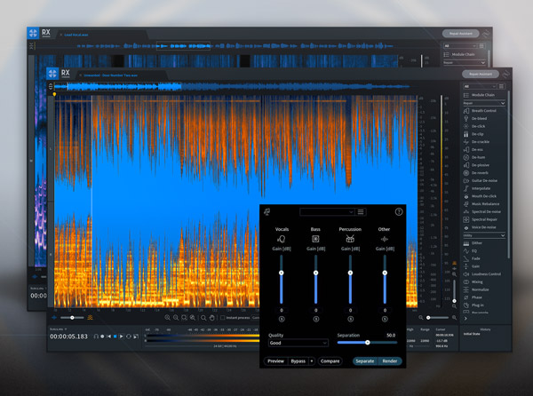 iZotope RX 8 Explained