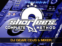 The Complete DJ Gear Guide To CDJs And A Mixer - Tutorial Video