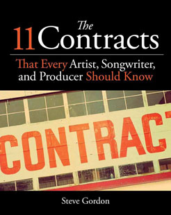 The 11 Contracts that Every Artist, Songwriter, and Producer Should Know - Tutorial Video