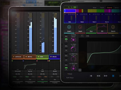 AVID Control for Pro Tools Explained - Tutorial Video