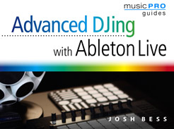 Advanced DJing with Ableton Live  - Tutorial Video