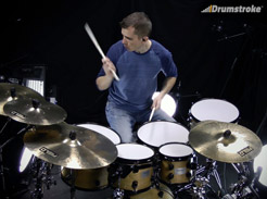 Advanced Drumming Combinations & Patterns - Tutorial Video