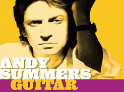 Andy Summers - Guitar - Tutorial Video