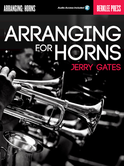 Arranging for Horns - Tutorial Video