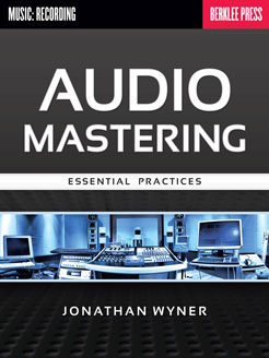 Audio Mastering - Essential Practices - Tutorial Video