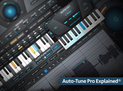 Auto-Tune Pro Explained - Tutorial Video