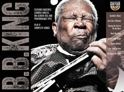 B.B. King: Guitar Play-Along - Tutorial Video