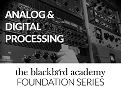 Analog & Digital Processing - Tutorial Video