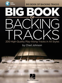Big Book of Backing Tracks - Tutorial Video