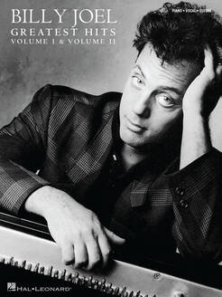 Billy Joel - Greatest Hits  Volume I & II - Tutorial Video