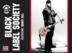 Black Label Society - Tutorial Video
