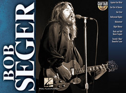 Bob Seger: Guitar Play-Along - Tutorial Video