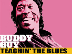 Buddy Guy – Teachin' The Blues - Tutorial Video