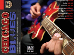 Chicago Blues: Guitar Play-Along - Tutorial Video